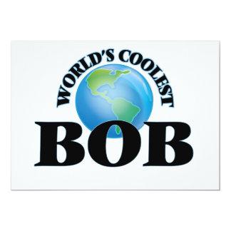 World's Coolest Bob Cards