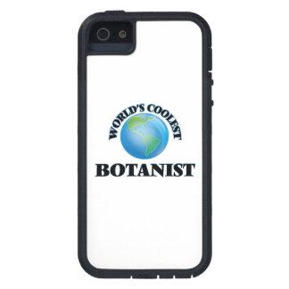 World's coolest Botanist iPhone 5 Cases