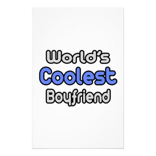 World's Coolest Boyfriend