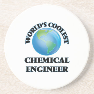 World's coolest Chemical Engineer Coaster