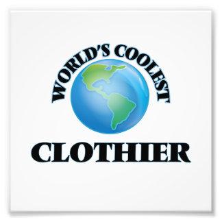 World's coolest Clothier Photo
