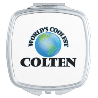 World's Coolest Colten Vanity Mirrors