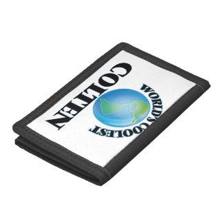World's Coolest Colten Trifold Wallet