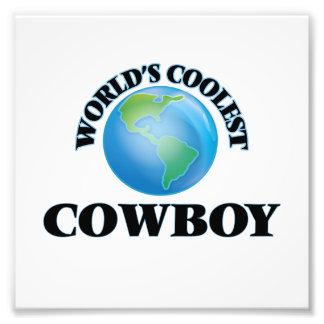 World's coolest Cowboy Photo
