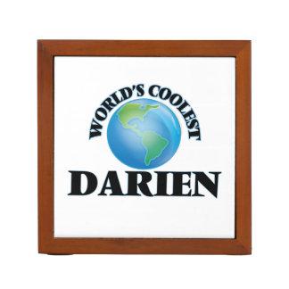 World's Coolest Darien Pencil Holder