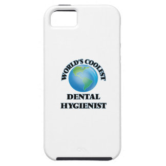 World's coolest Dental Hygienist iPhone 5 Cases