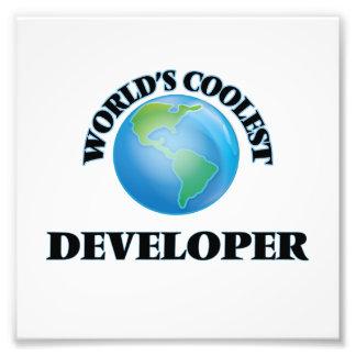 World's coolest Developer Photo