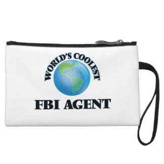 World's coolest Fbi Agent Wristlet Purses