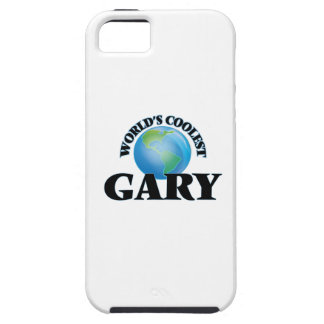 World's Coolest Gary iPhone 5 Covers