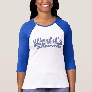 World's Coolest Granny T-Shirt