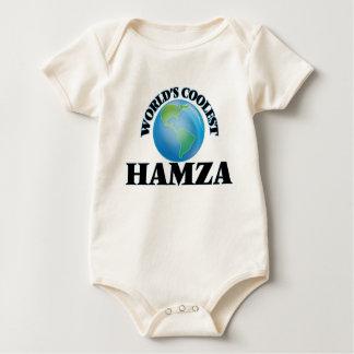 World's Coolest Hamza Bodysuit