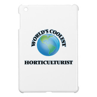 World's coolest Horticulturist Case For The iPad Mini