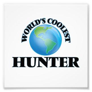 World's coolest Hunter Photograph