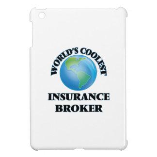 World's coolest Insurance Broker iPad Mini Cases