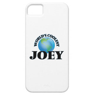 World's Coolest Joey iPhone 5 Covers