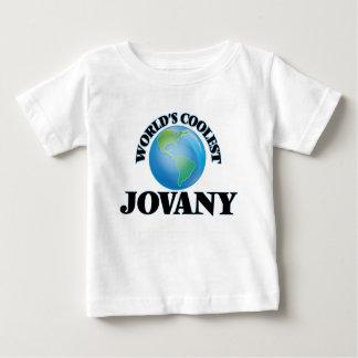 World's Coolest Jovany T Shirt