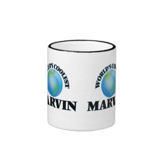 World's Coolest Marvin Mug