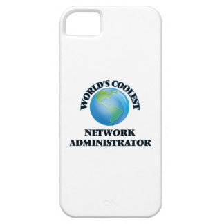 World's coolest Network Administrator Case For The iPhone 5