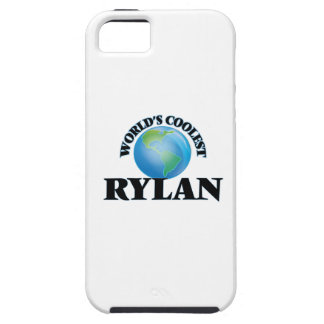 World's Coolest Rylan Case For The iPhone 5