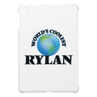 World's Coolest Rylan iPad Mini Cover
