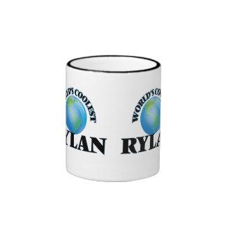 World's Coolest Rylan Coffee Mugs
