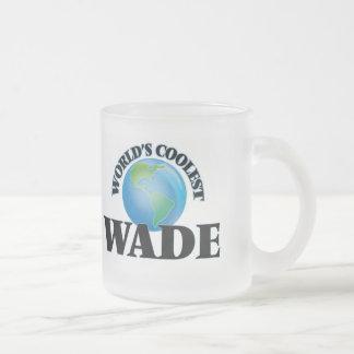 World's Coolest Wade Mug