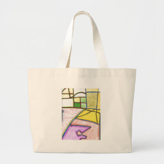 Worlds Diagramming Canvas Bags