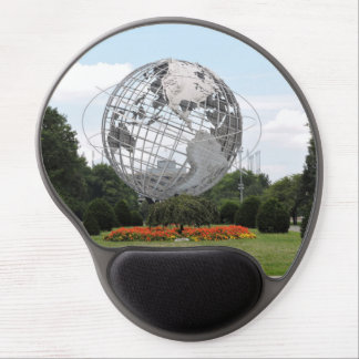 Worlds Fair,NY Mouse Pad Gel Mouse Pad