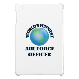World's Funniest Air Force Officer Case For The iPad Mini