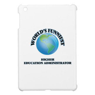 World's Funniest Higher Education Administrator Case For The iPad Mini