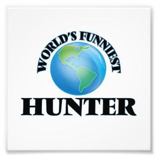 World's Funniest Hunter Photograph