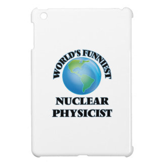 World's Funniest Nuclear Physicist Case For The iPad Mini
