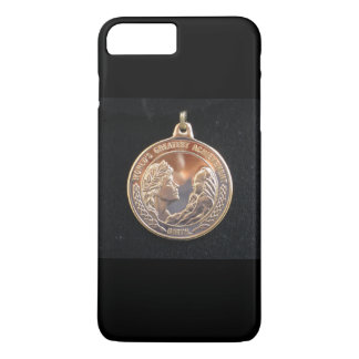 WORLDS GREATEST ACHIEVEMENT BIRTH (TM) iPhone 8 PLUS/7 PLUS CASE