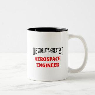 World's Greatest Aerospace Engineer Coffee Mugs