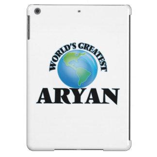 World's Greatest Aryan iPad Air Covers