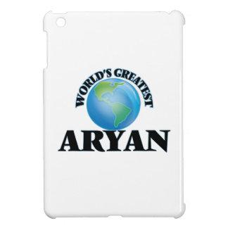 World's Greatest Aryan iPad Mini Case