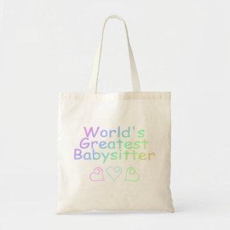 Worlds Greatest Babysitter