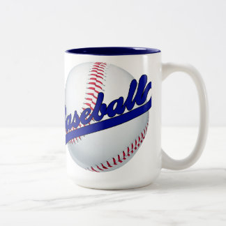 World's greatest baseball coffee mug