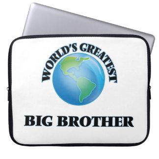 World's Greatest Big Brother Computer Sleeve