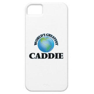 World's Greatest Caddie iPhone 5 Case