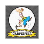 WORLDS GREATEST CARPENTER II MEN CARTOON