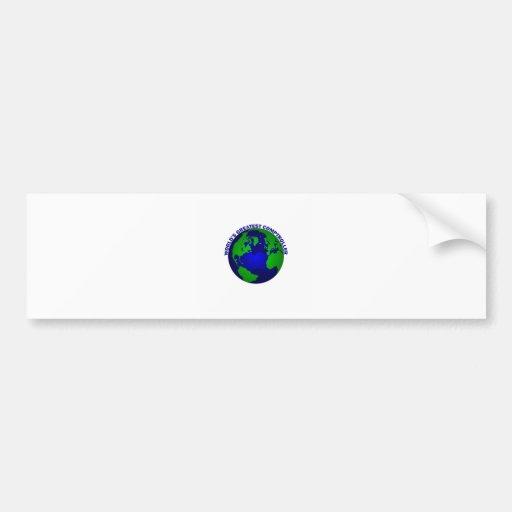 World's Greatest Comptroller Bumper Sticker