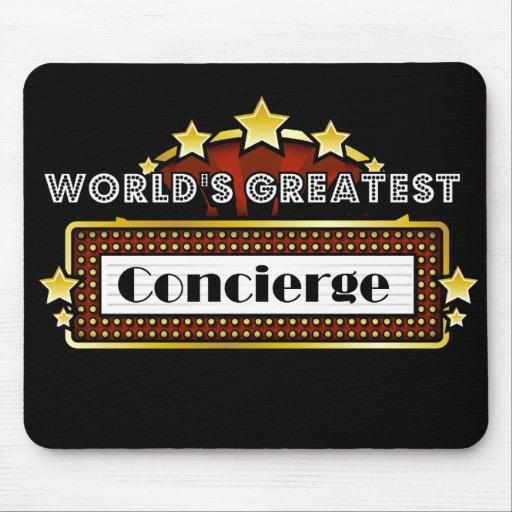 World's Greatest Concierge