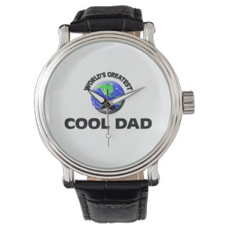 World's Greatest Cool Dad Watch