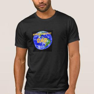 World's Greatest Dad T-Shirt! Tshirts
