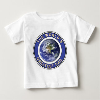 Worlds greatest Dad Tees