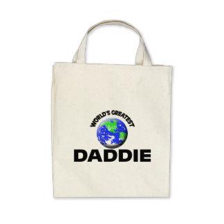 World's Greatest Daddie Bag