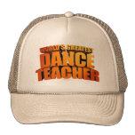 World's Greatest Dance Teacher Hats