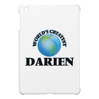 World's Greatest Darien iPad Mini Covers