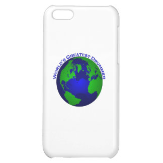 World's Greatest Drummer iPhone 5C Covers